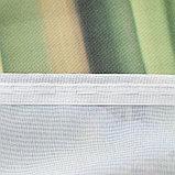 Комплект штор Верона штора (147х267 см), тюль (147х267 см), габардин, пэ 100%, фото 4