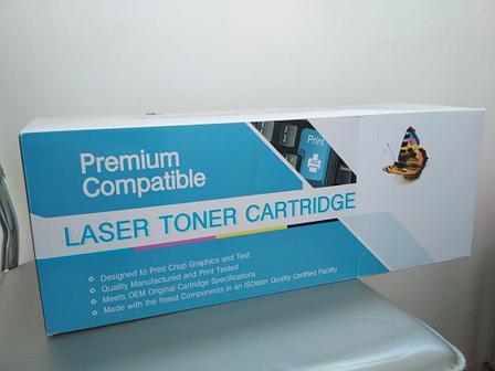 Картридж CE 740A, CE 741A, CE 742A, CE 743A для принтера HP Color LaserJet CP5225N, фото 2