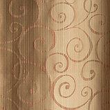 Комплект штор «Арабелла», размер 180 х 270 см - 2 шт, бежевый, фото 3