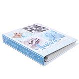 """Фотоальбом """"Альбом любимого сыночка"""", 50 магнитных листов, фото 2"""