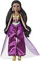 Кукла Жасмин из к/ф «Аладдин» в королевским наряде Hasbro