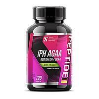 STL BCAA Collagen IPH AGAA с пептидами мышц для мужчин, фото 1