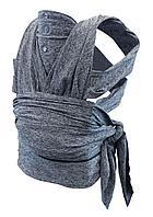 Переноска - слинг Boppy Comfy fit Grey (Chicco, Италия)