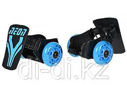 РОЛИКИ (ПЯТОЧНЫЕ) NEON STREET ROLLER 1 - BLUE 4L/13L CL 2PK