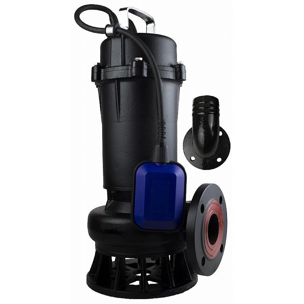 Фекальный насос 50WQD10-10-0,75 F (220)