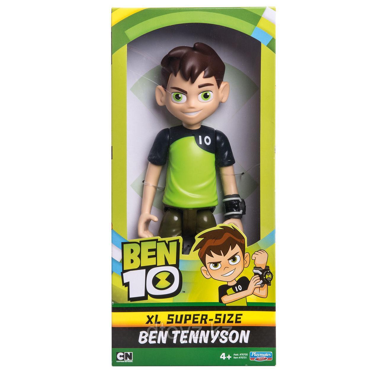 Фигурка Ben10 Бен XL