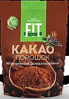 Какао порошок обезжиренный (алкализованный)
