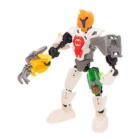 Роботы-конструкторы