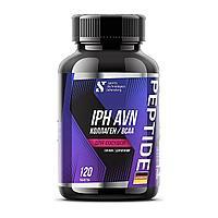 STL BCAA Collagen IPH AVN с пептидами сосудов для мужчин, фото 1