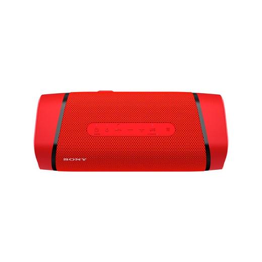 Беспроводная колонка Sony SRSXB 33 Red - фото 3