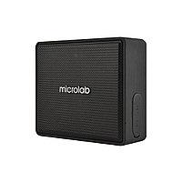 Колонки MicroLab D15 Black Bluetooth 4.0 (4Вт / 75 Дб)