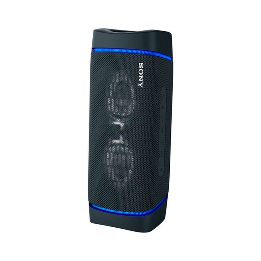 Беспроводная колонка Sony SRSXB 33 Black - фото 2