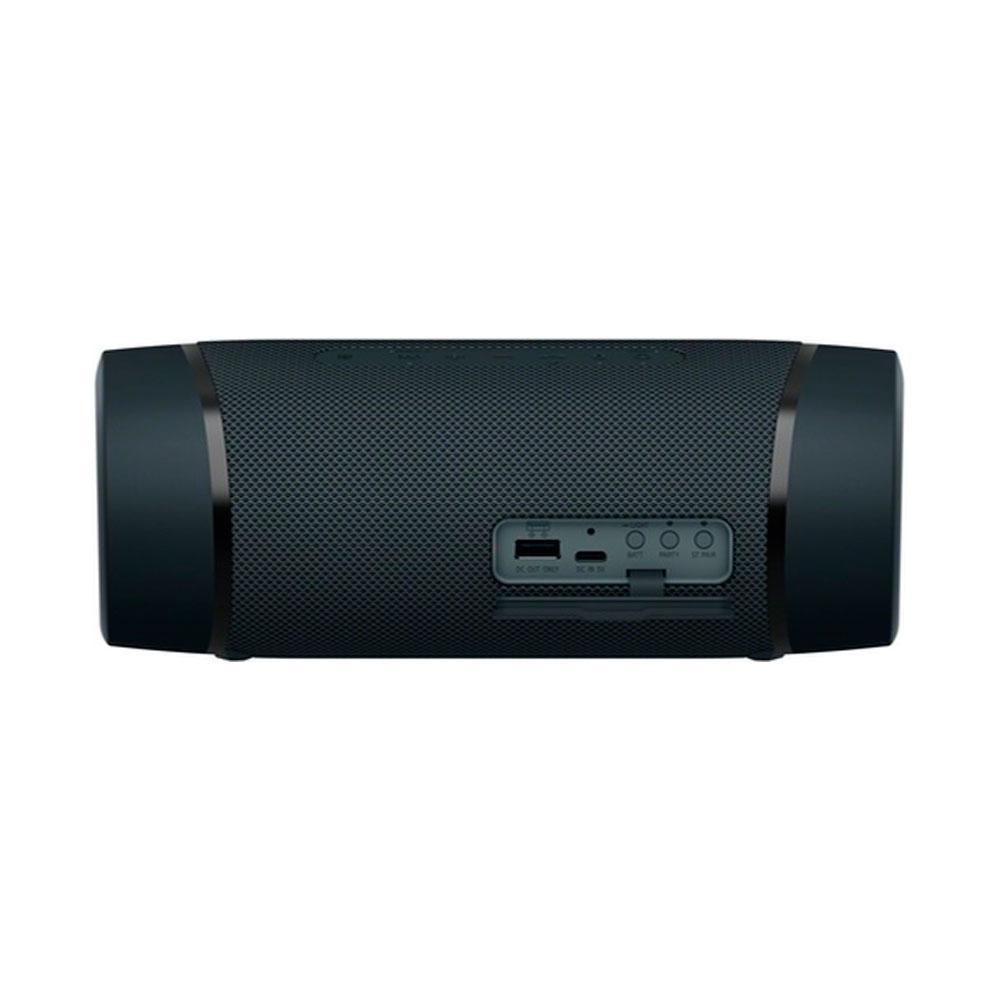 Беспроводная колонка Sony SRSXB 33 Black - фото 3