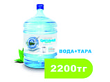 Доставка воды Кристальная, фото 2
