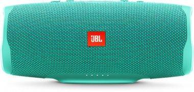 Портативная акустическая система JBL Charge 4  (JBLCHARGE4TEAL)