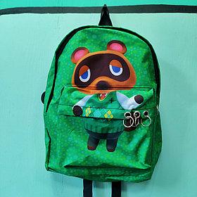 Рюкзак Animal Crossing