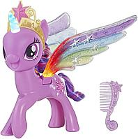 Пони Принцесса Сумеречная Искорка с подсветкой My Little Pony, фото 1