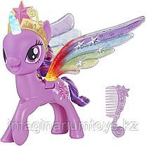 Пони Принцесса Сумеречная Искорка с подсветкой My Little Pony