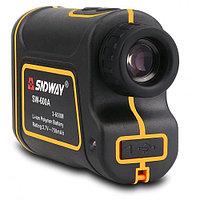 Дальномер лазерный до 600 м, SNDWAY SW-600A