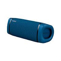 Беспроводная колонка Sony SRSXB 33, Blue