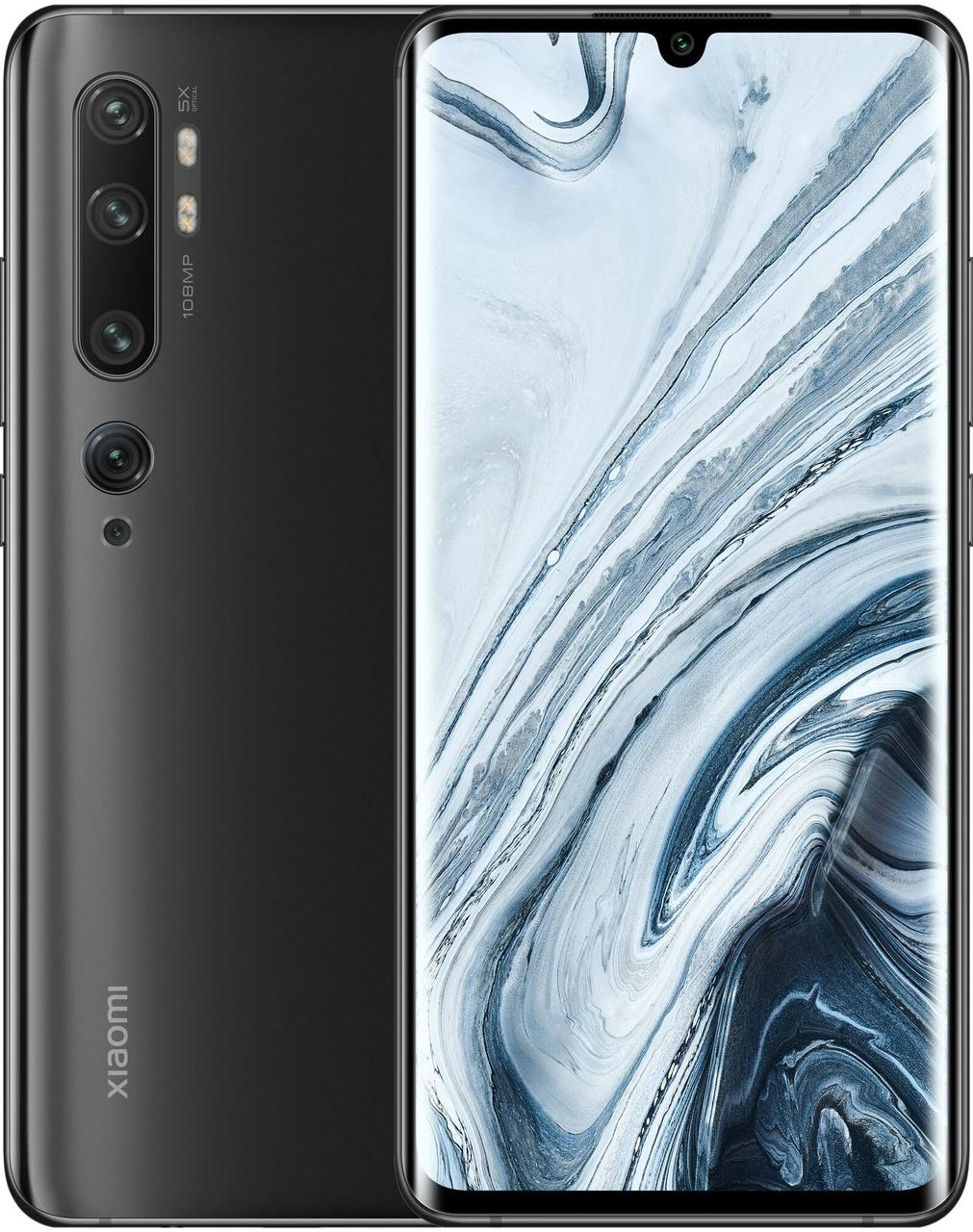 Mi Note 10 6/128Gb (Midnight Black)