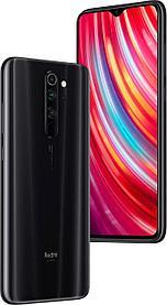 Redmi Note 8 Pro 6/64Gb (Black)