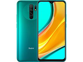 Redmi 9 3/32Gb (Ocean Green)