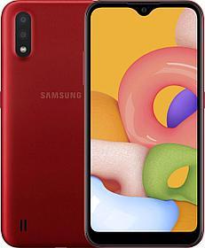 Galaxy A01 2020 2/16Gb Red EAC