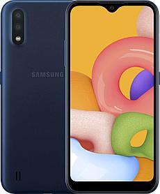 Galaxy A01 2020 2/16Gb Blue EAC