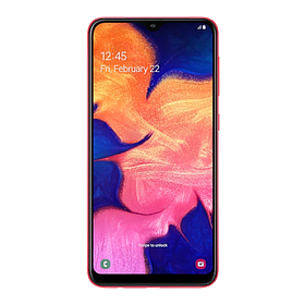 Galaxy A10 2019 2/32Gb Red EAC