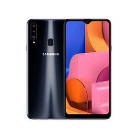Galaxy A20s 2019 3/32Gb Black EAC