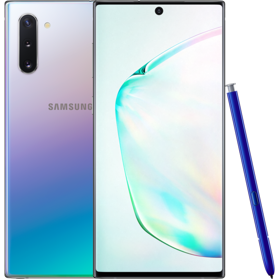 Galaxy Note 10 2020 8/256Gb Glow EAC