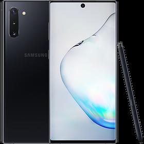 Galaxy Note 10 2020 8/256Gb Black EAC