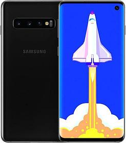 Galaxy S10 2019 8/128Gb Black EAC
