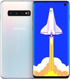 Galaxy S10 2019 8/128Gb White EAC