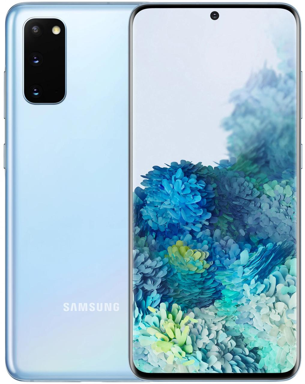 Galaxy S20 2020 8/128 Cloud blue EAC