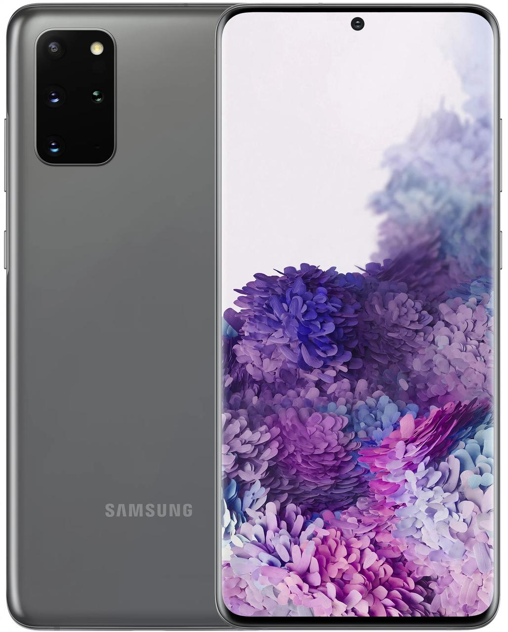 Galaxy S20 Plus 2020 8/128 Cosmic Gray EAC