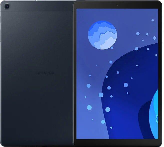 Galaxy Tab A SM-T515 (Wi-Fi + Cellular LTE) 10.1″/ 2/32Gb EAC