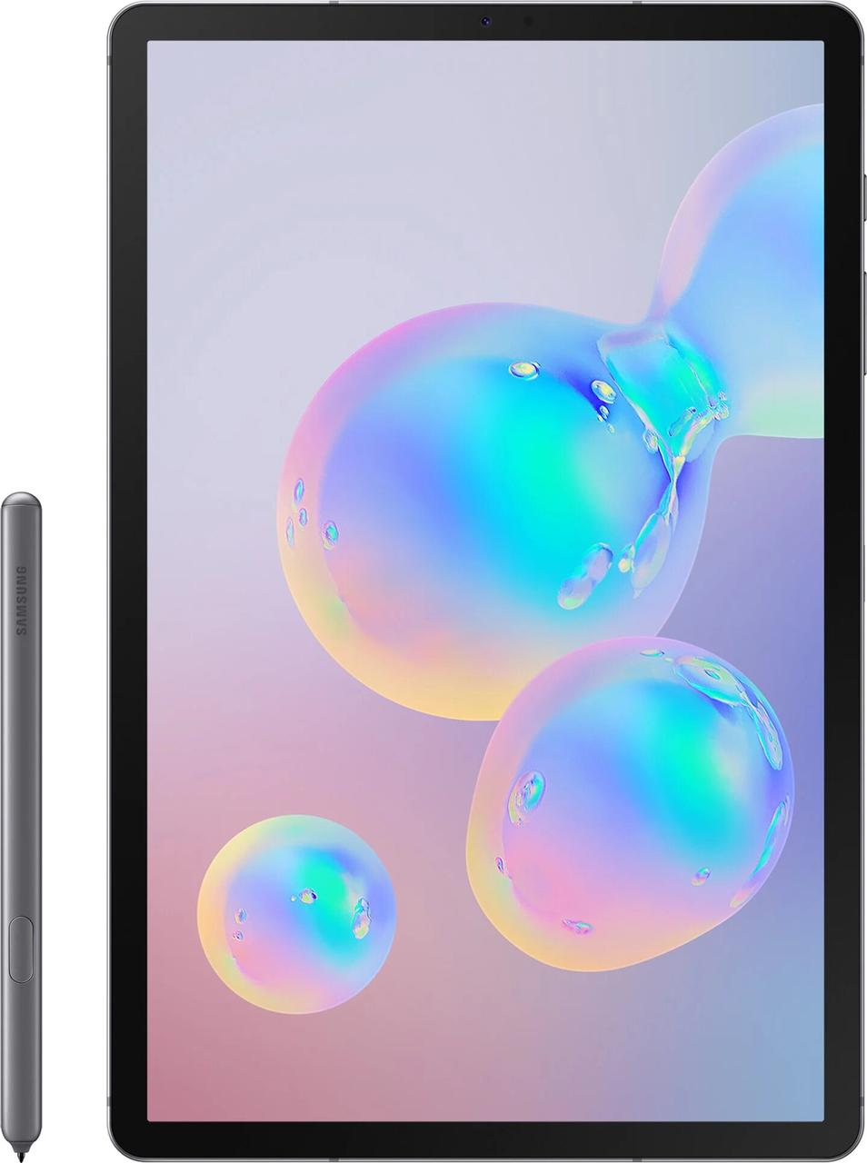 Galaxy Tab S6 10.5″ 6/128Gb (Wi-Fi + Cellular LTE) EAC