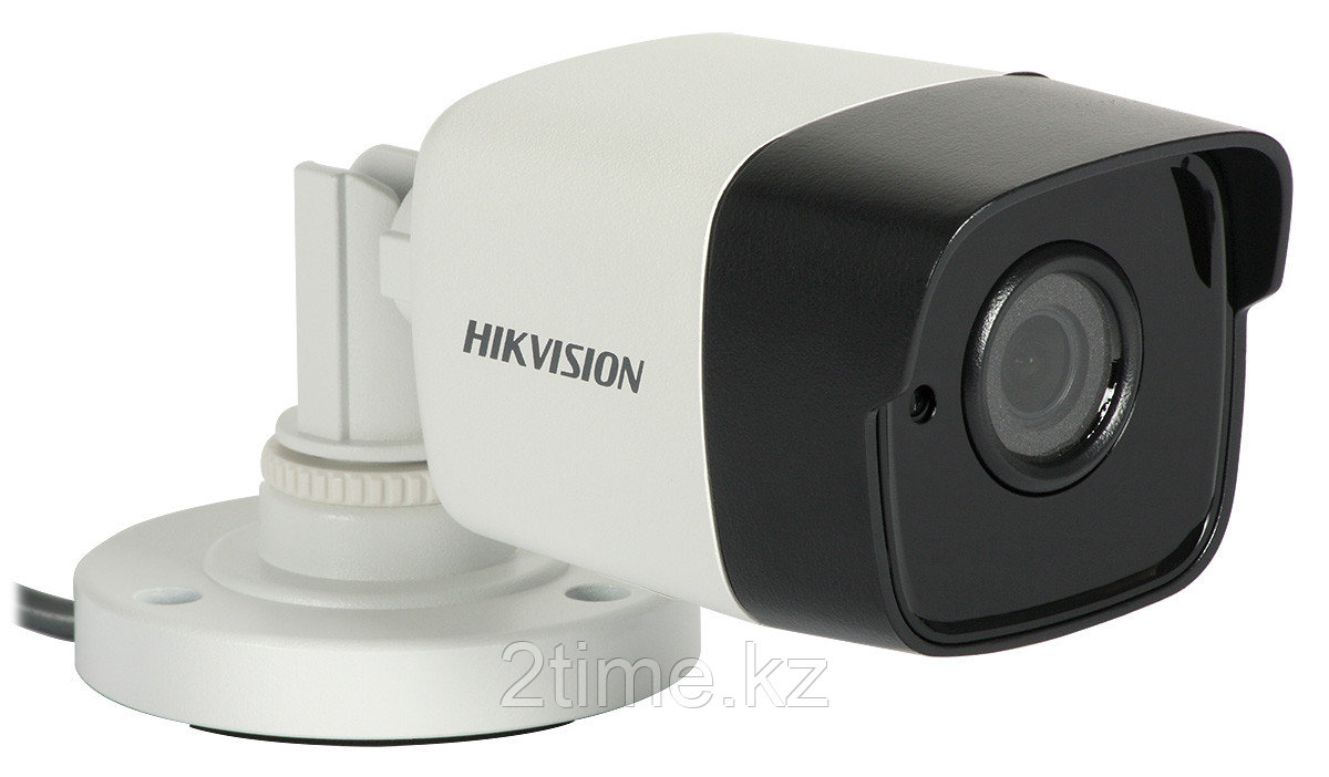 Hikvision DS-2CE16H0T-ITF (2.8 мм) HD TVI 5МП уличная видеокамера