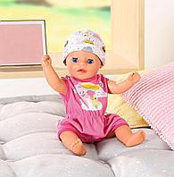 BABY born: My Little BABY born Нежное прикосновение Девочка, 36 см