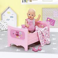 BABY born: Кроватка
