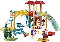 Конструктор «Парк Детская площадка» PLAYMOBIL, фото 1