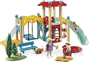 Конструктор «Парк Детская площадка» PLAYMOBIL