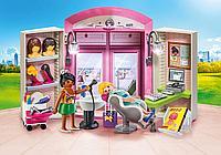 Конструктор для девочек «Салон красоты» Playmobil, фото 1