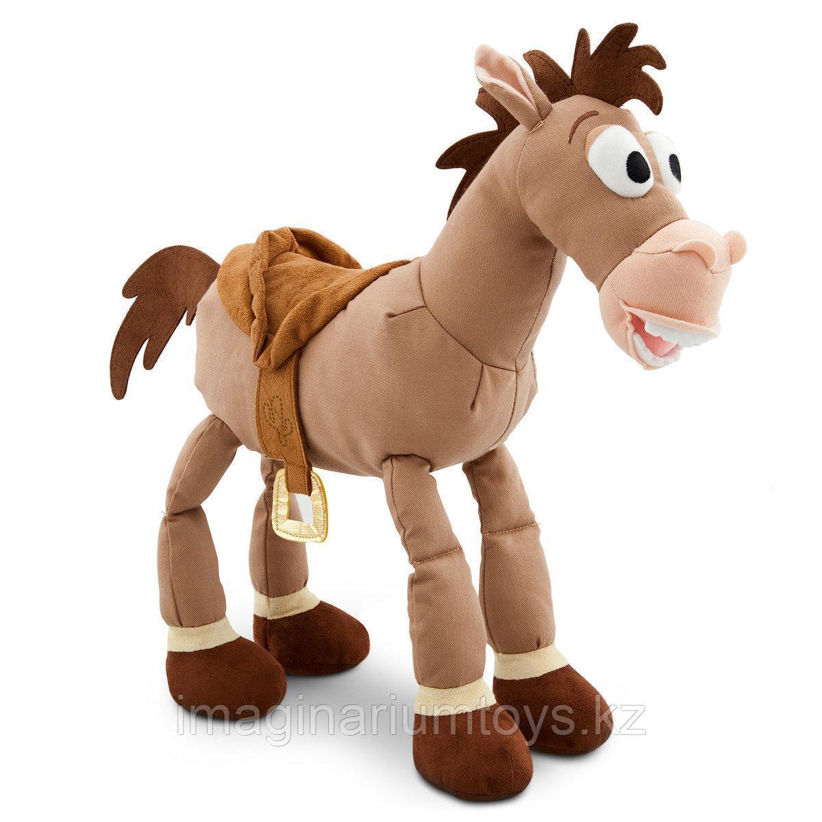 Плюшевый конь Булзай из м/ф «История игрушек»