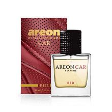 Ароматизатор Areon Car Perfume Glass Red