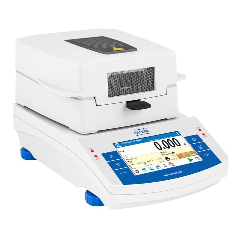 Анализаторы влажности MA 110.X2.IC.A