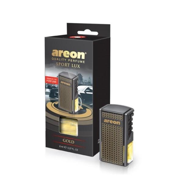 Ароматизатор Areon Car Black Gold