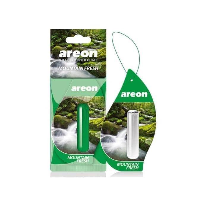 Ароматизатор Areon Liquid 5 ml Mountain Fresh
